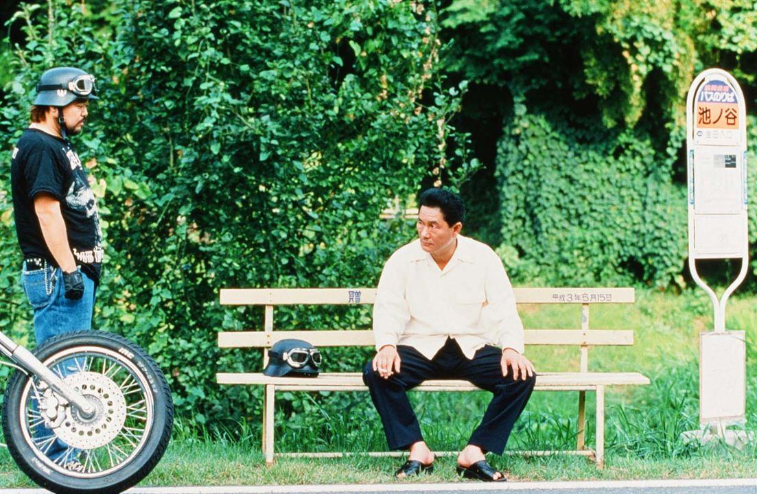 Kikujiros Sommer: Takeshi Kitano