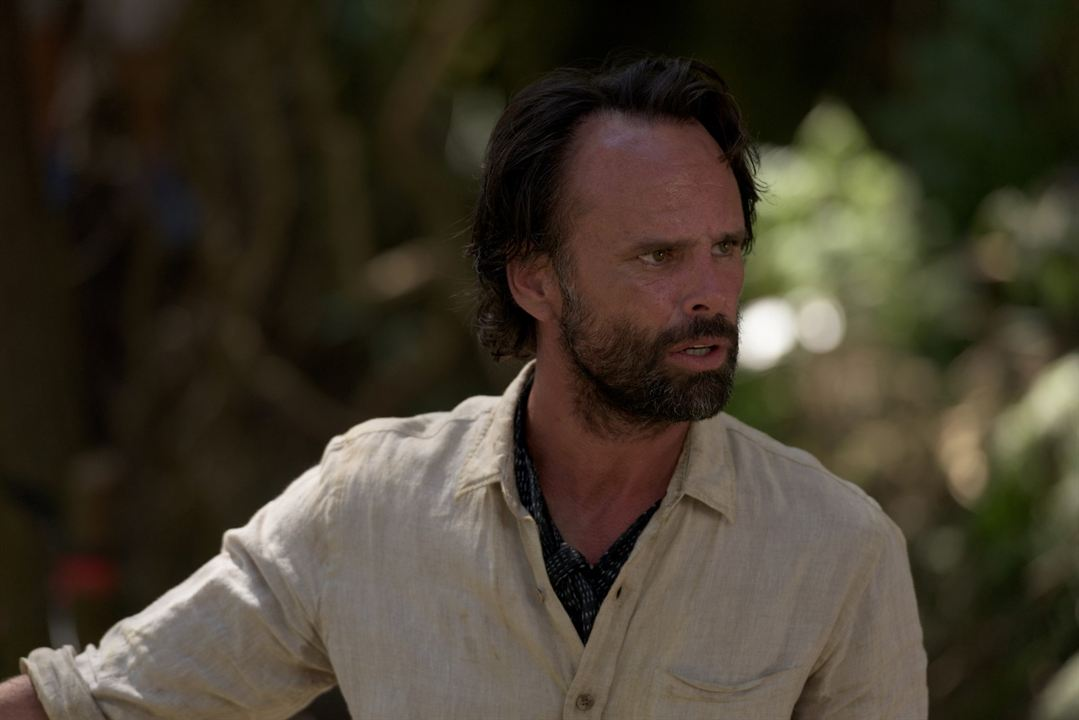 Tomb Raider: Walton Goggins