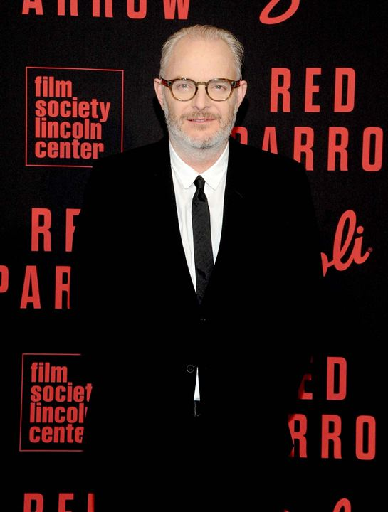 Red Sparrow : Vignette (magazine) Francis Lawrence
