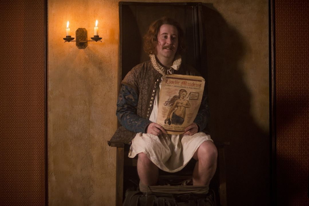 Bill - Was für ein Theater: Jim Howick