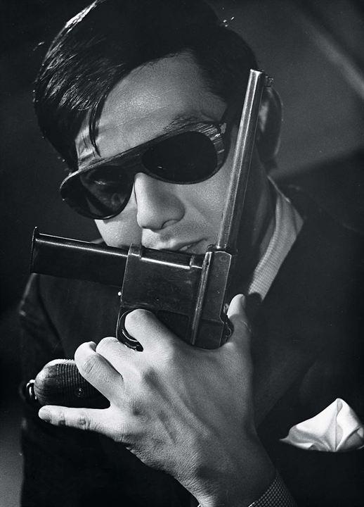 Branded To Kill: Joe Shishido