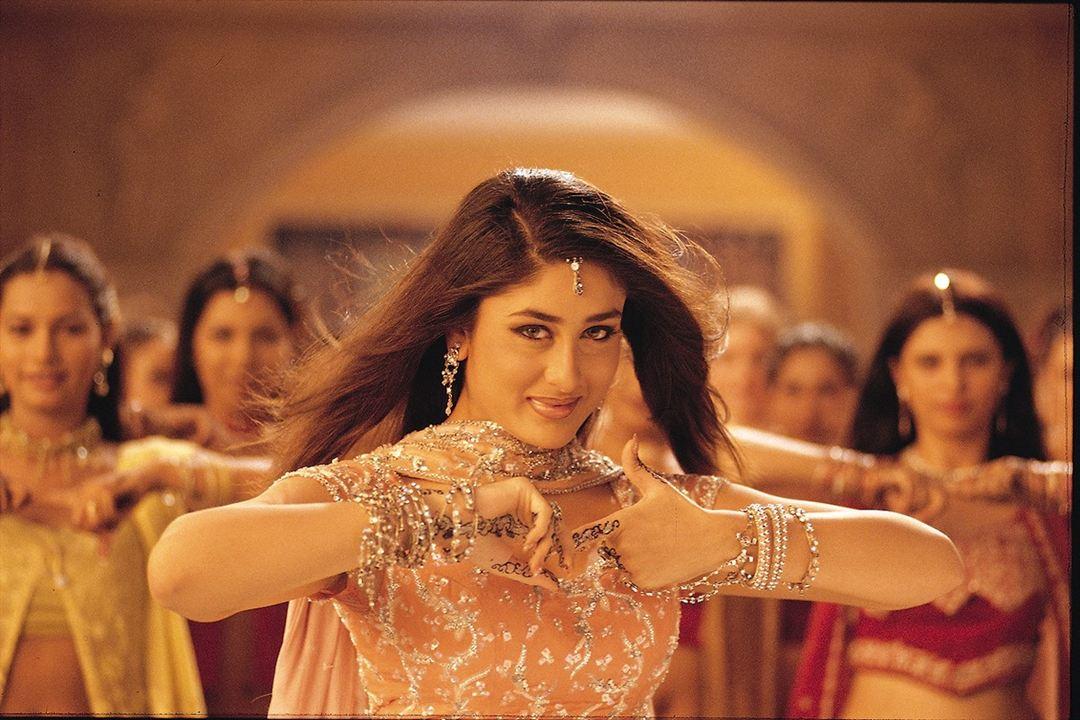 In guten wie in schweren Tagen: Rani Mukerji, Kareena Kapoor