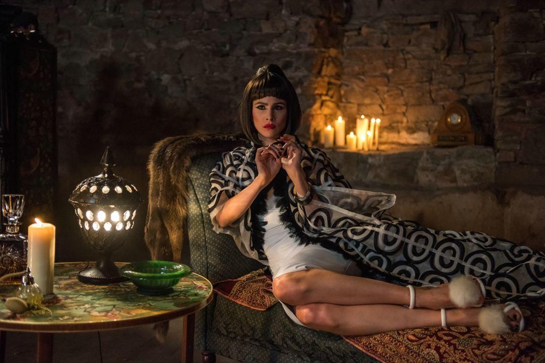 Liliane Susewind - Ein tierisches Abenteuer : Bild Aylin Tezel