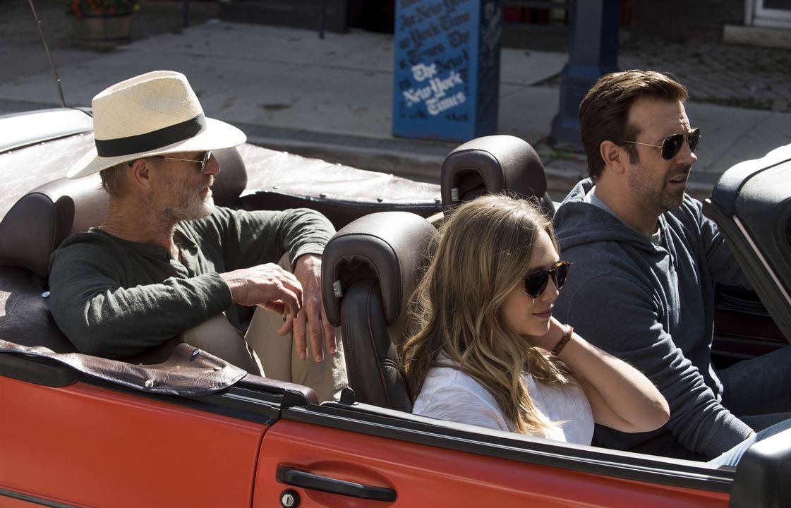 Kodachrome: Jason Sudeikis, Ed Harris, Elizabeth Olsen