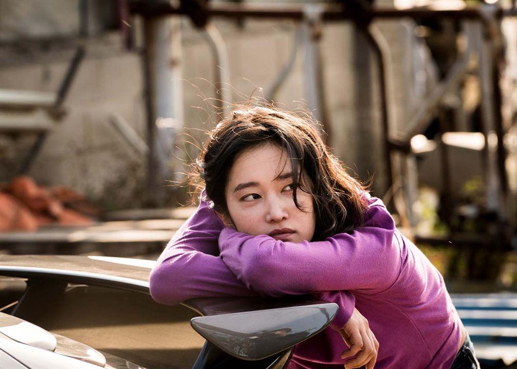 Burning : Bild Jeon Jong-seo