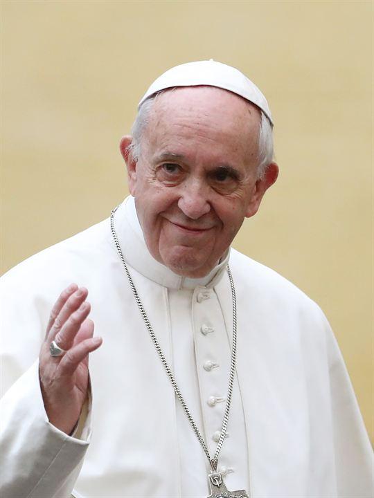 Kinoposter Jorge Mario Bergoglio
