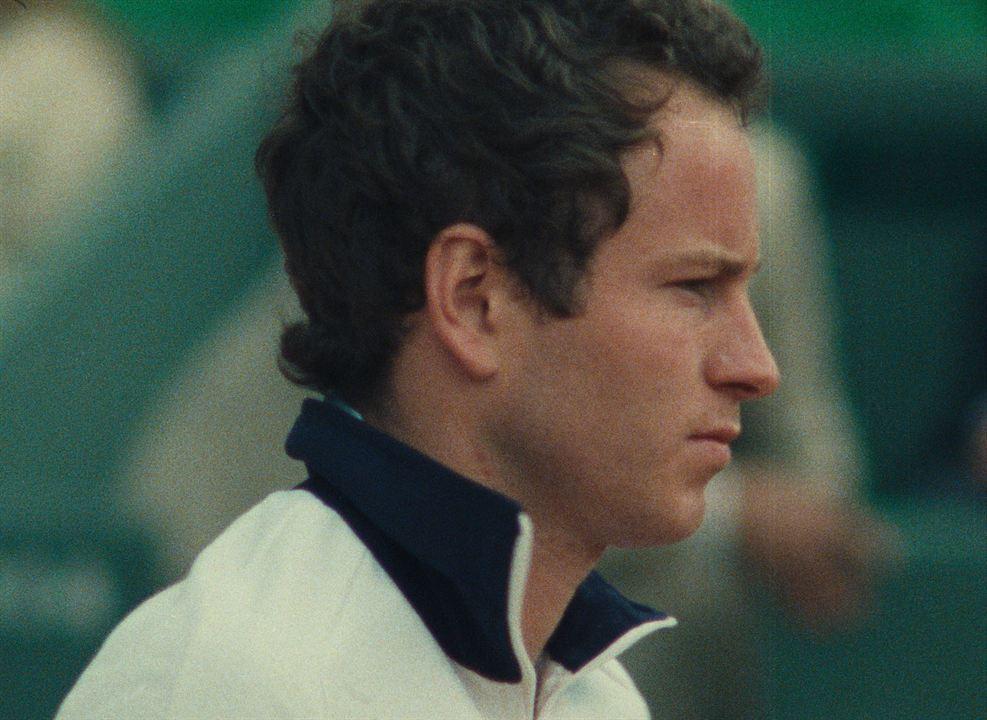 L'Empire de la Perfection: John McEnroe