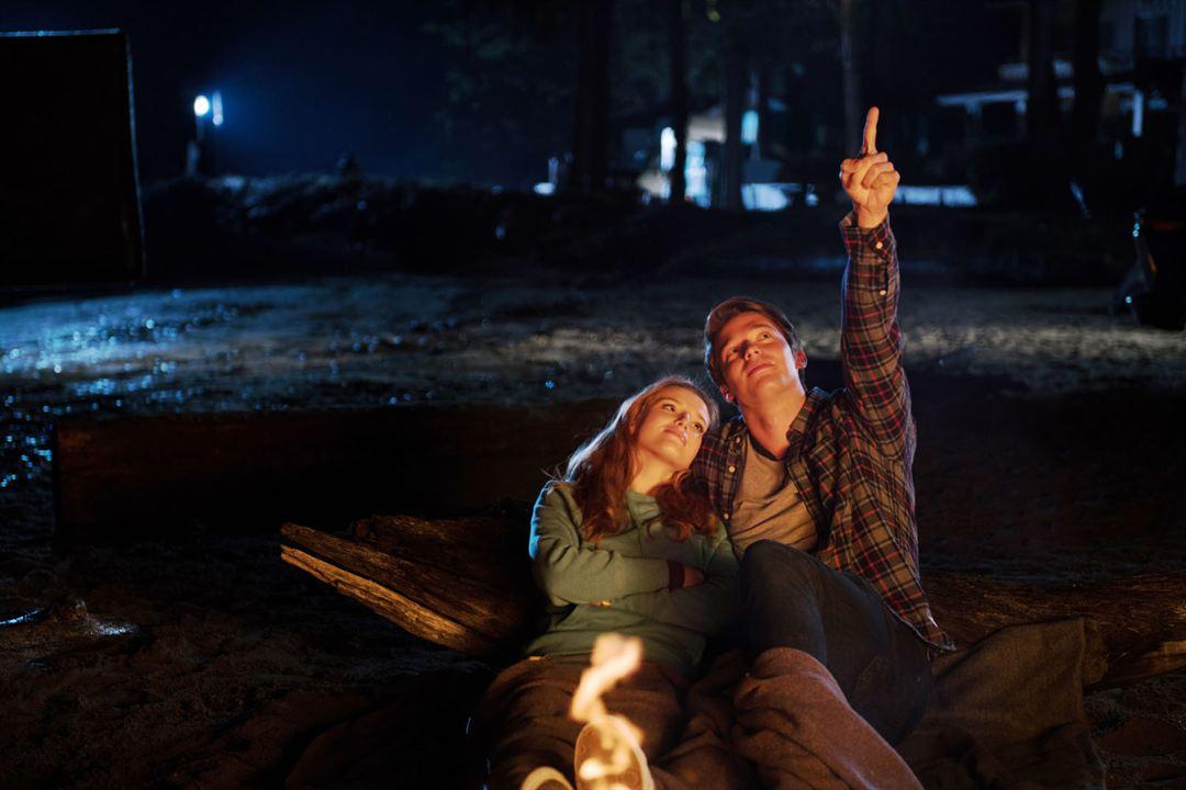 Midnight Sun - Alles für dich : Bild Bella Thorne, Patrick Schwarzenegger
