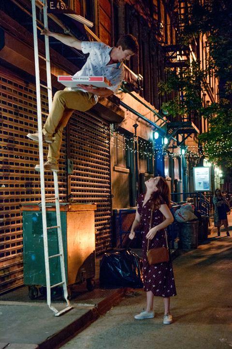 Set It Up : Bild Glen Powell, Zoey Deutch