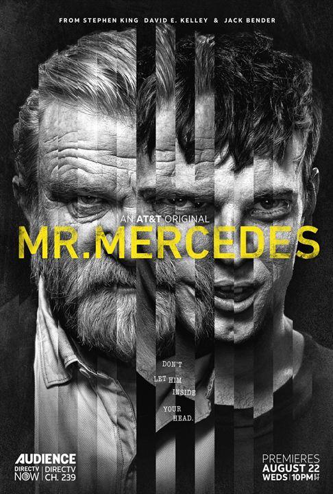 Mr. Mercedes : Kinoposter