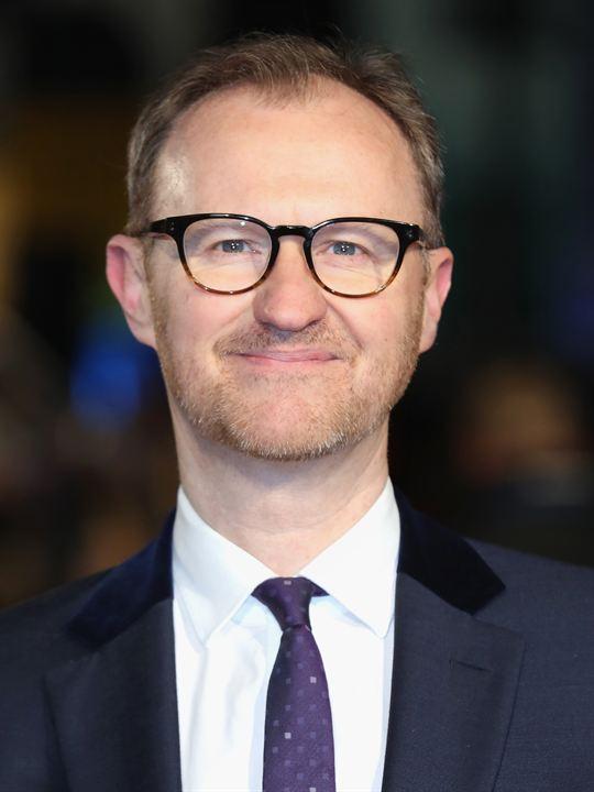 Kinoposter Mark Gatiss