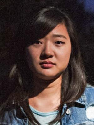Kinoposter Michelle La
