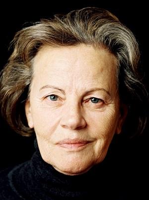 Kinoposter Gudrun Ritter
