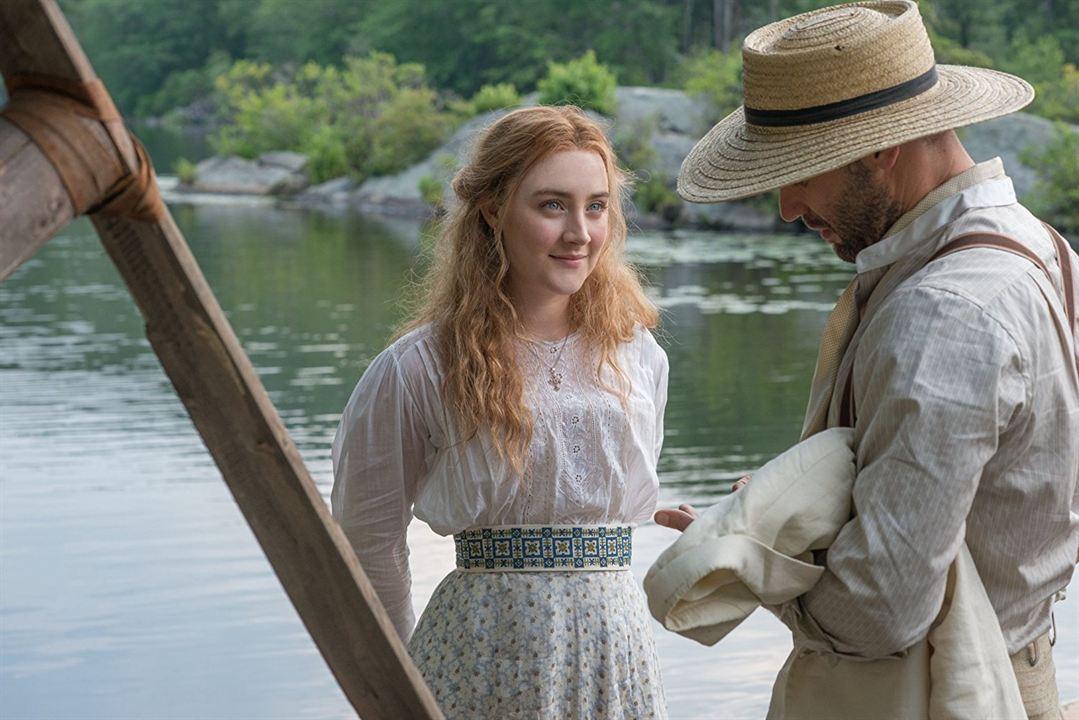 The Seagull - Eine unerhörte Liebe: Saoirse Ronan