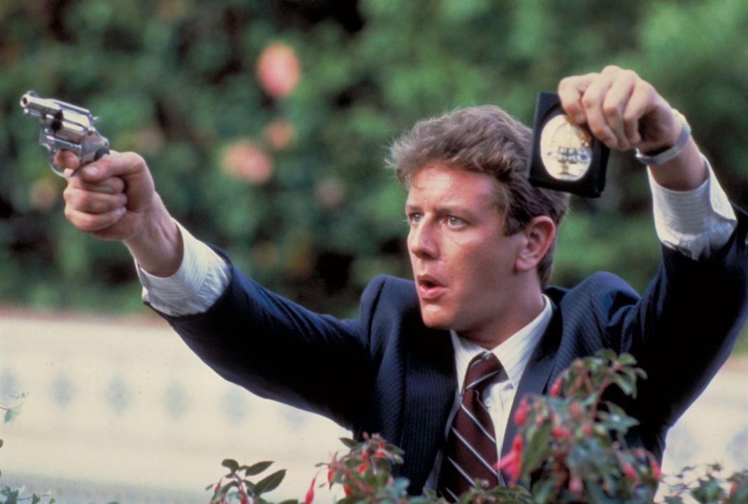 Beverly Hills Cop - Ich lös' den Fall auf jeden Fall: Judge Reinhold