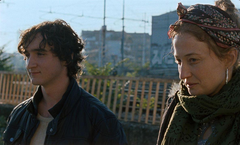 Glücklich wie Lazzaro : Bild Adriano Tardiolo, Alba Rohrwacher
