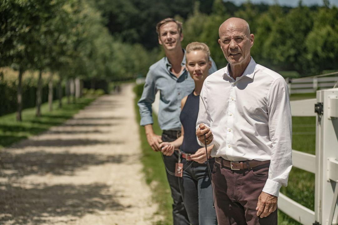 Immenhof - Das Abenteuer eines Sommers: Max von Thun, Heiner Lauterbach, Valerie Huber