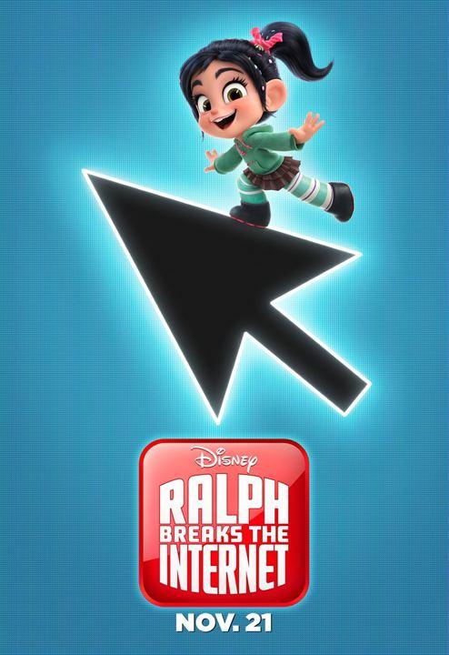 Ralph reichts 2: Chaos im Netz