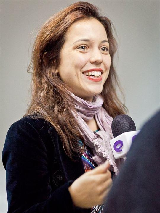 Kinoposter Sara Antunes