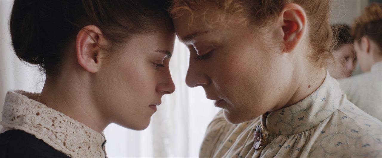 Lizzie Borden - Mord aus Verzweiflung : Bild Chloë Sevigny, Kristen Stewart