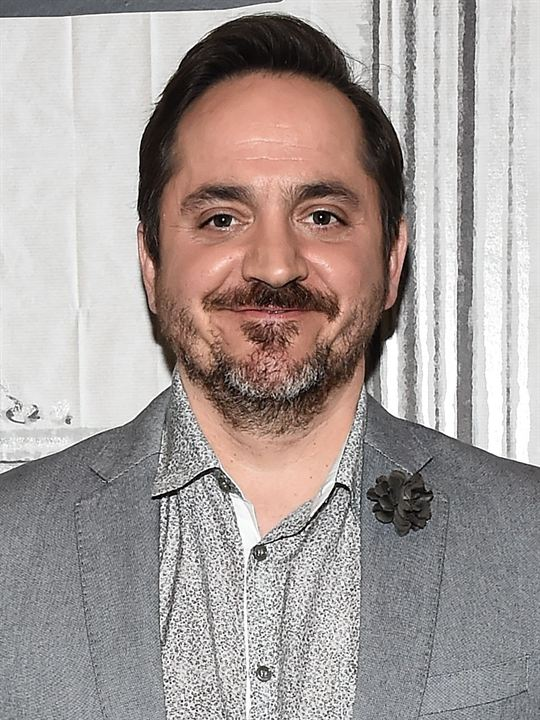 Kinoposter Ben Falcone