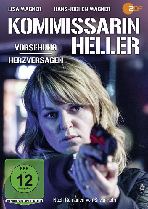 Kommissarin Heller: Vorsehung