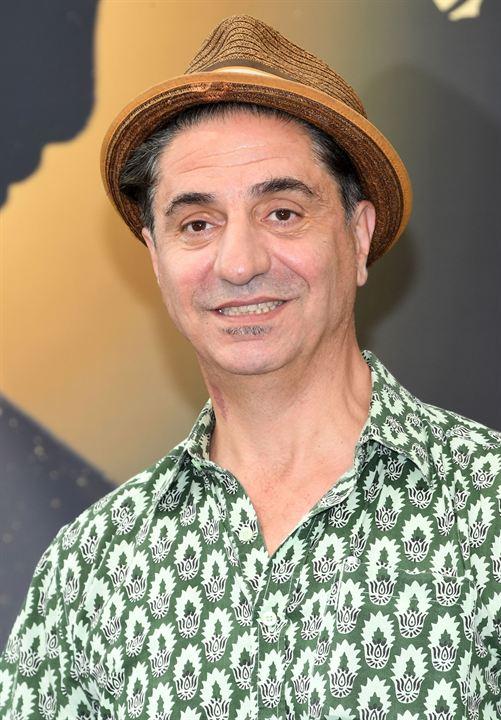 Kinoposter Simon Abkarian