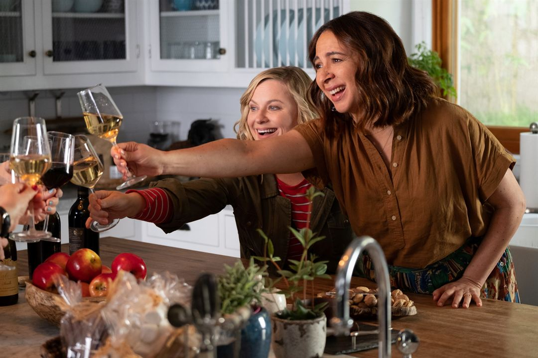 Wine Country : Bild Amy Poehler, Maya Rudolph