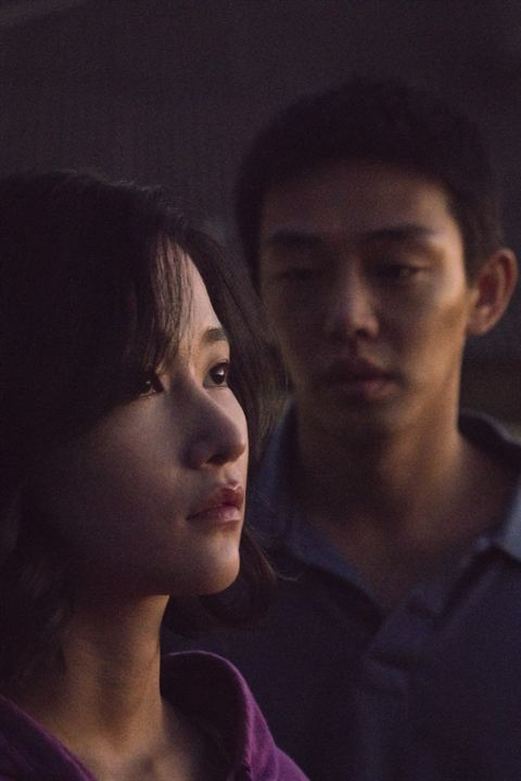 Burning : Bild Ah-In Yoo, Jeon Jong-seo