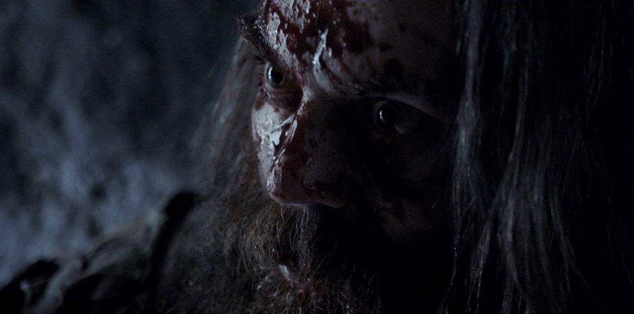 Viking Vengeance: Christopher Rygh