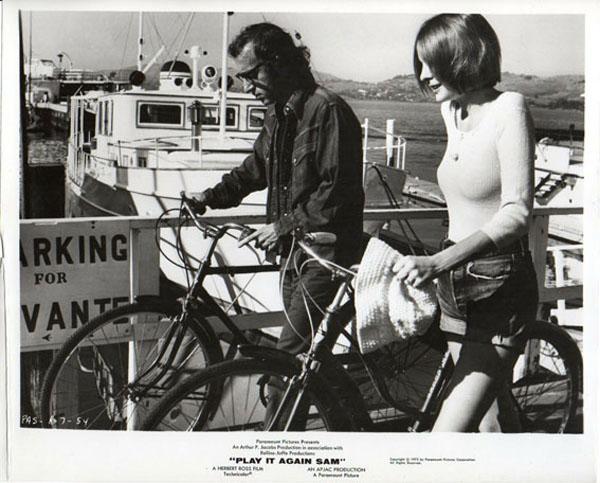 Mach's noch einmal, Sam : Bild Diane Keaton, Woody Allen