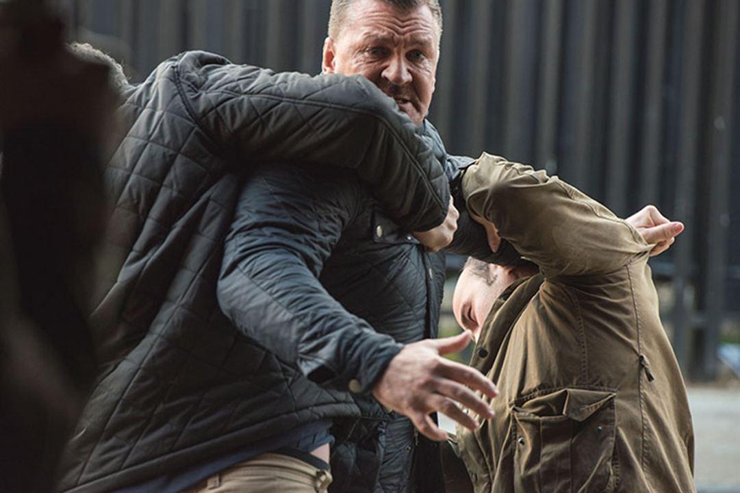 London Heist: Craig Fairbrass