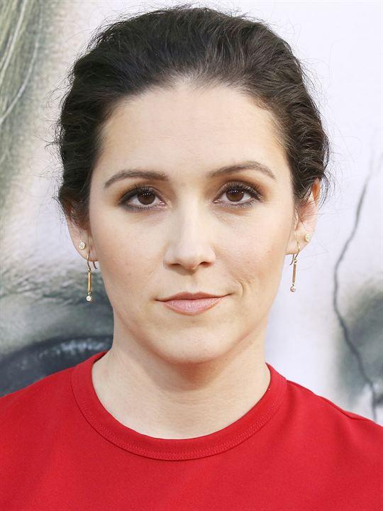 Kinoposter Shannon Woodward