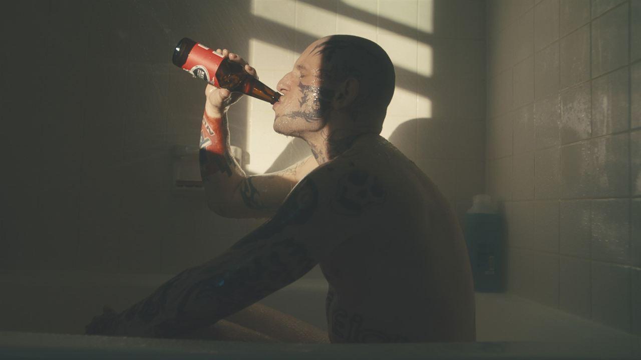 Skin: Jamie Bell