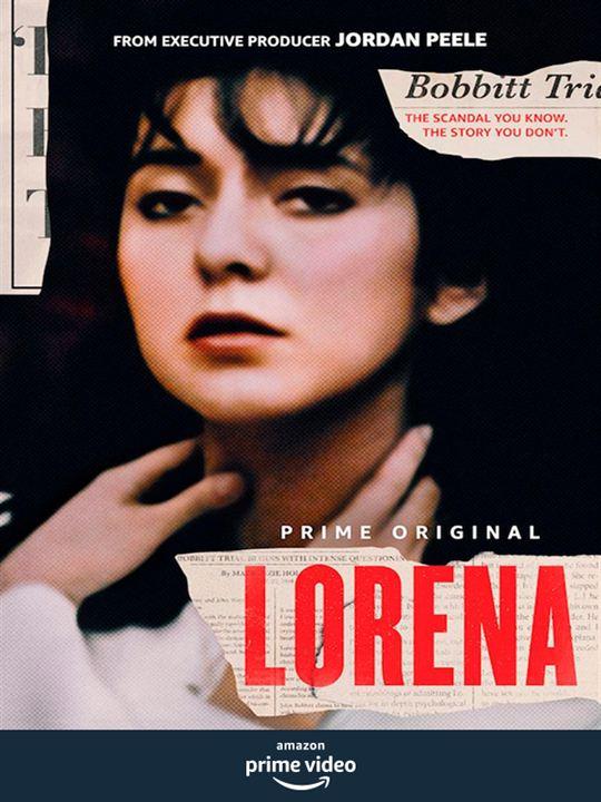 Lorena : Kinoposter