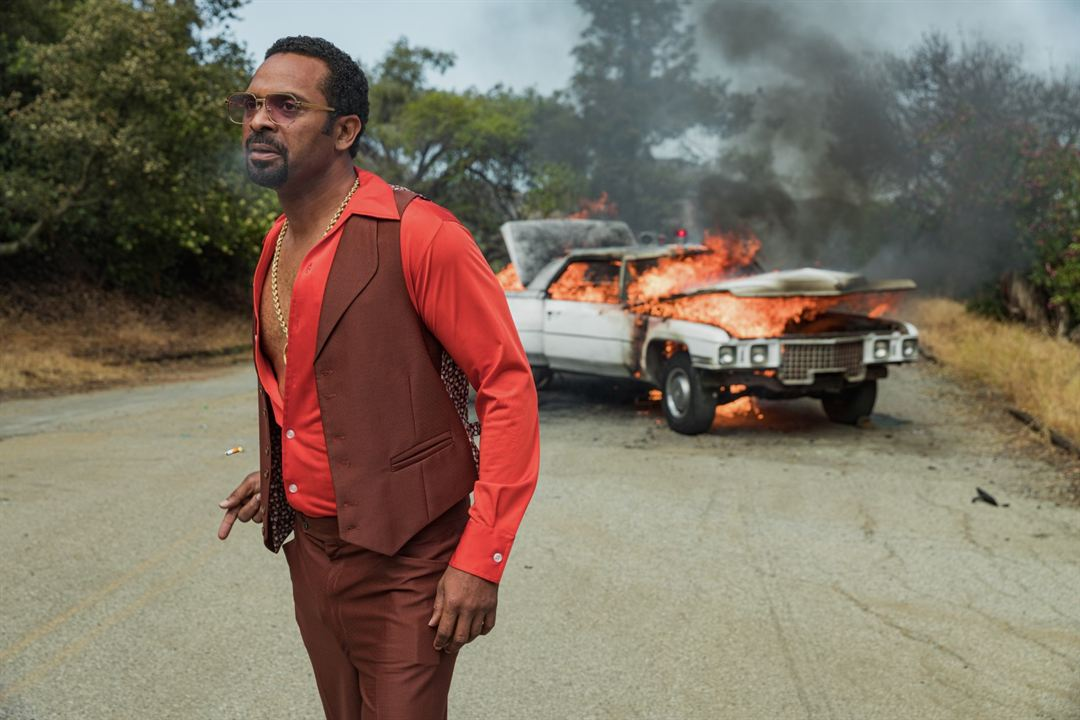 Dolemite Is My Name : Bild Mike Epps