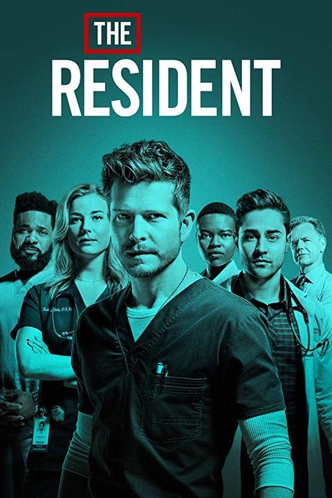 Atlanta Medical : Kinoposter
