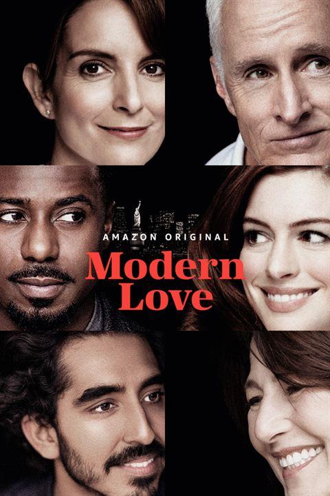 Modern Love : Kinoposter
