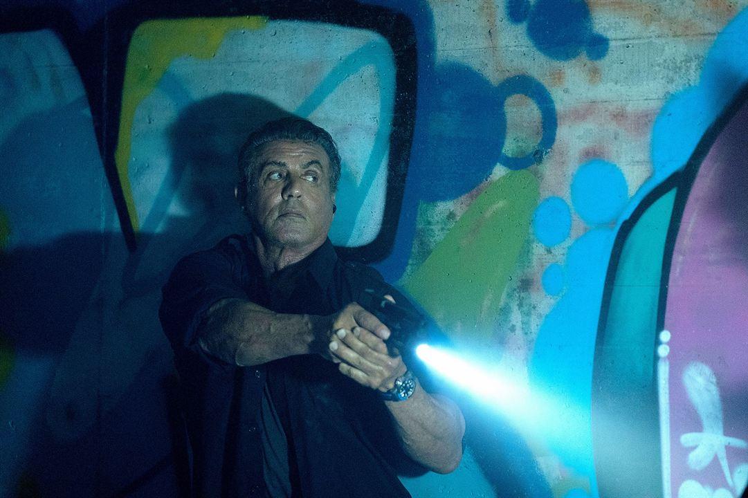 Escape Plan 3: The Extractors : Bild Sylvester Stallone