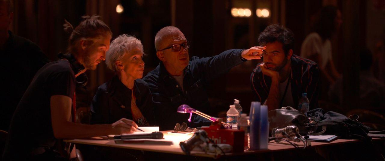 Jean Paul Gaultier: Freak & Chic : Bild Jean-Paul Gaultier