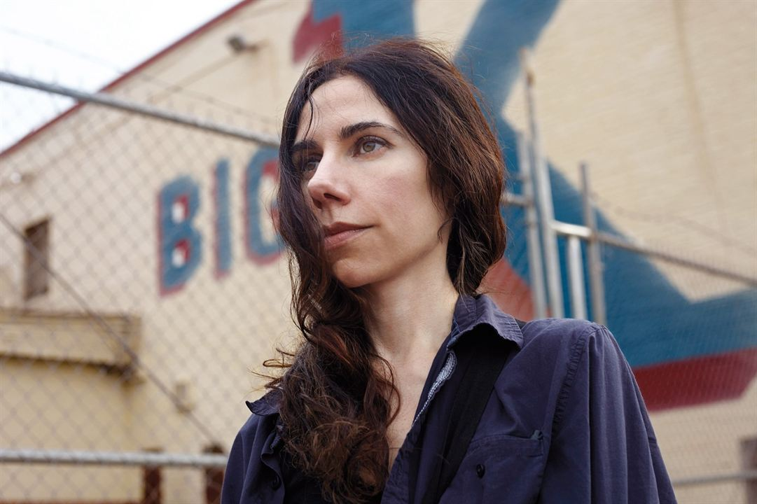 PJ Harvey - A Dog Called Money: P.J. Harvey