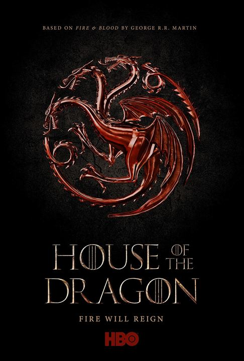 Game Of Thrones: House of the Dragon : Kinoposter
