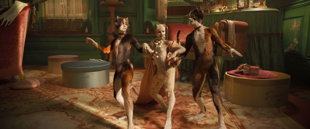 Cats : Bild Taylor Swift