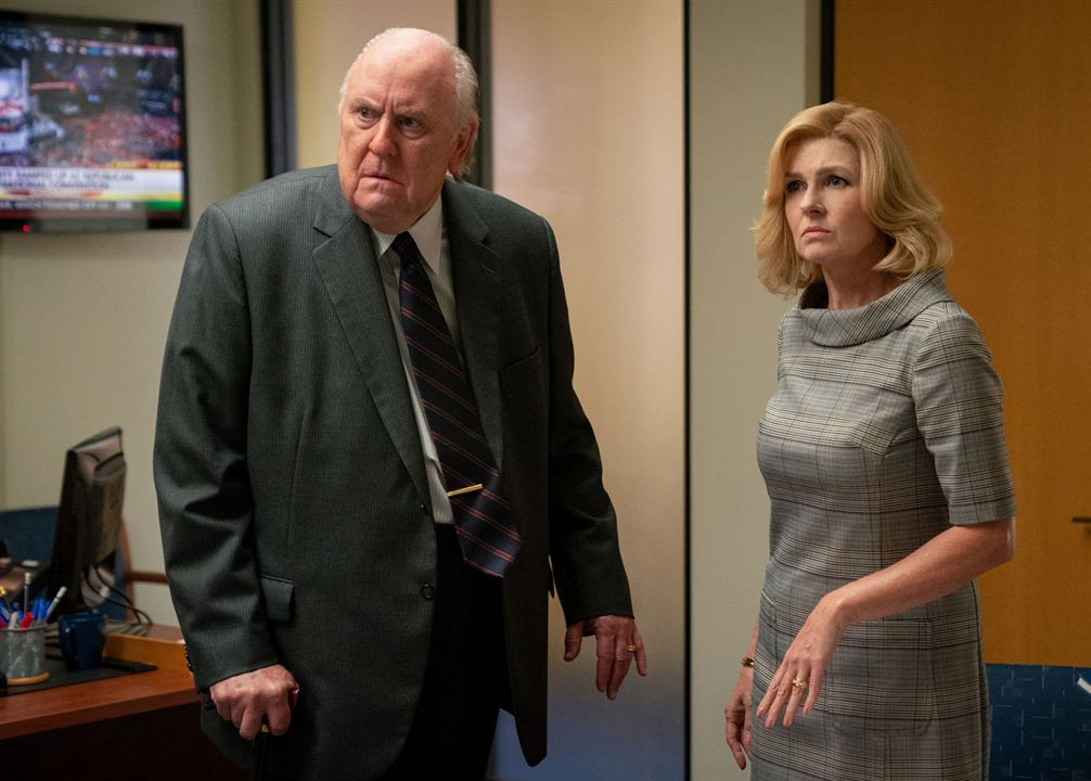 Bild Connie Britton, John Lithgow