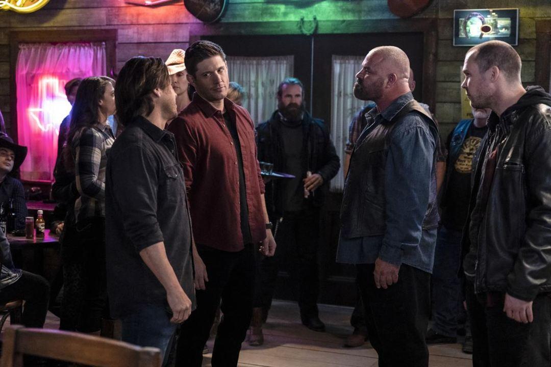 Bild Christian Kane, Jensen Ackles
