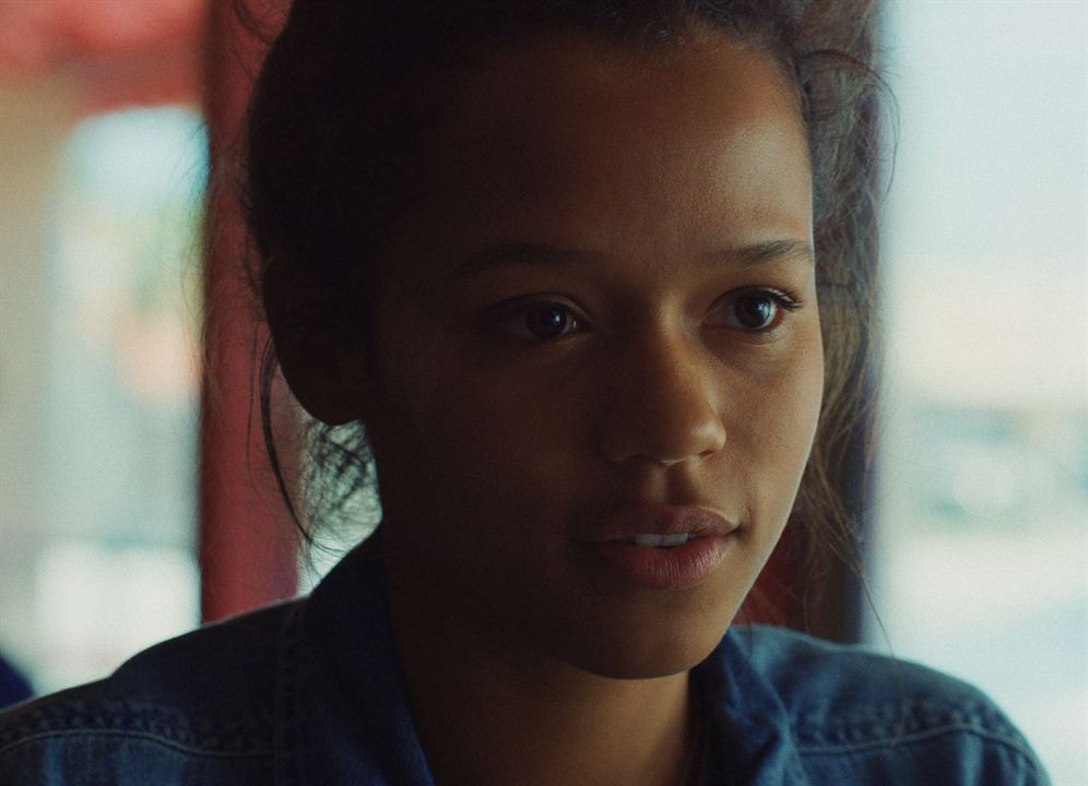 Waves: Taylor Russell McKenzie