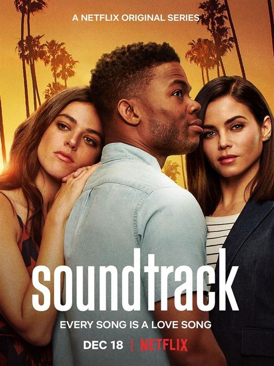 Soundtrack : Kinoposter