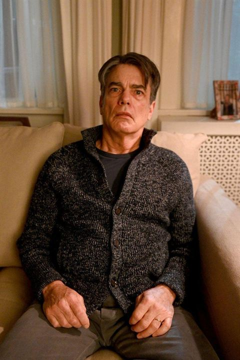 Bild Peter Gallagher