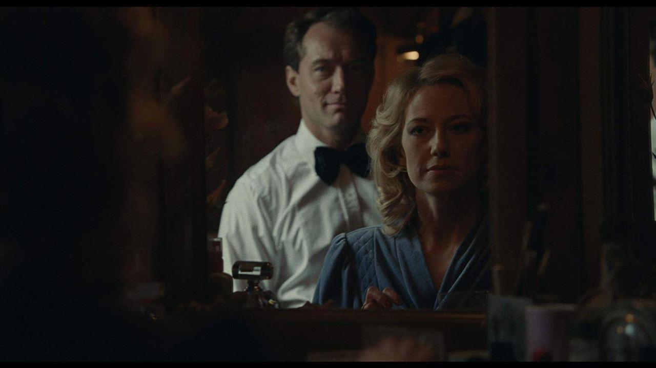 The Nest - Alles zu haben ist nie genug: Carrie Coon, Jude Law