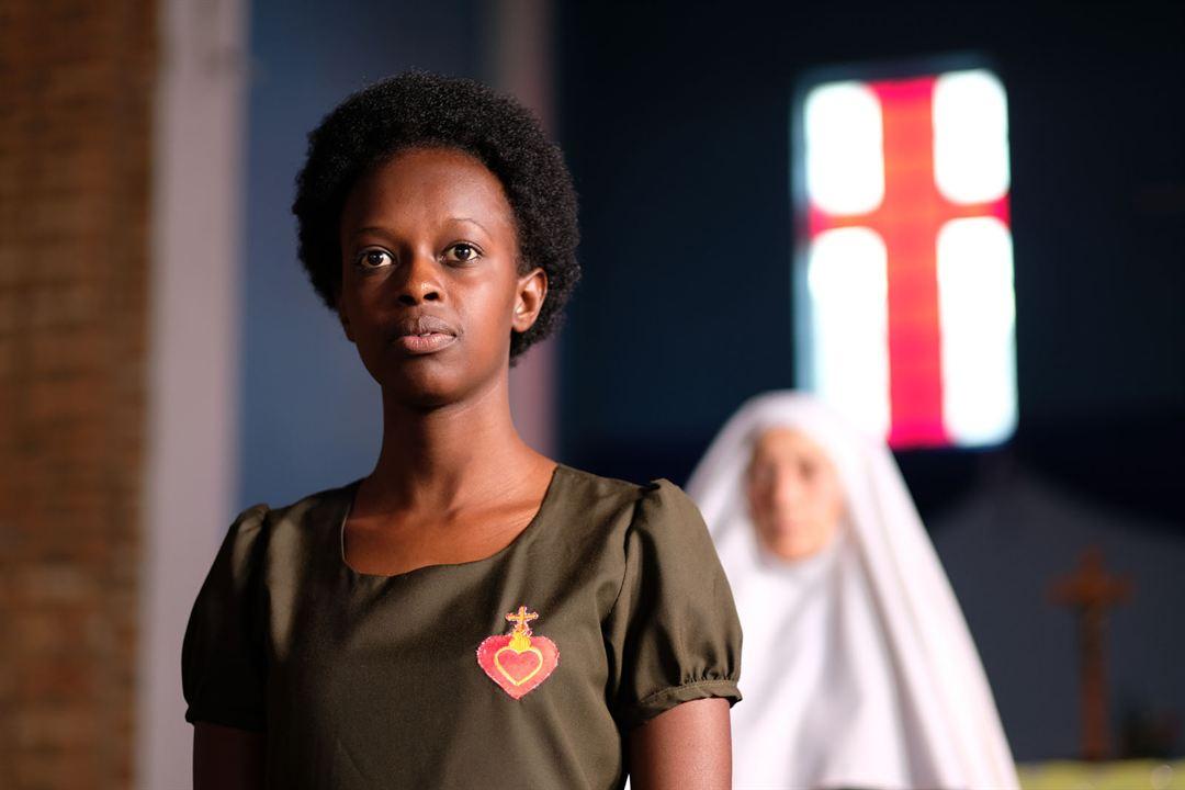 Notre-Dame du Nil: Amanda Mugabekazi